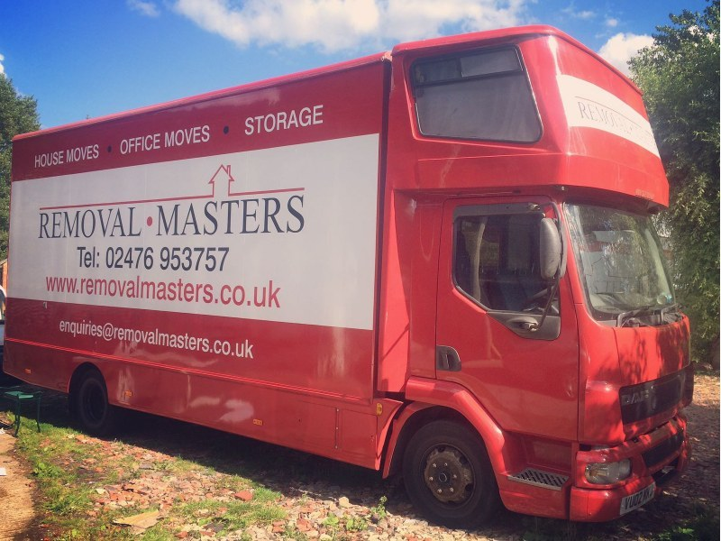 leamington -spa-removals