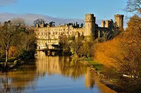 picturesque Warwick